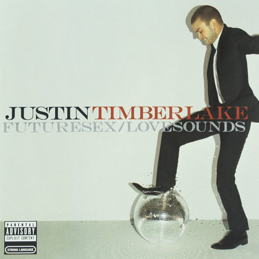 justin timberlake futuresex love sounds