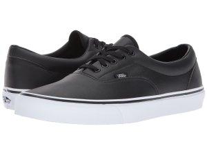 Black Sneakers Vans
