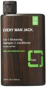 Shampoo Every Man Jack