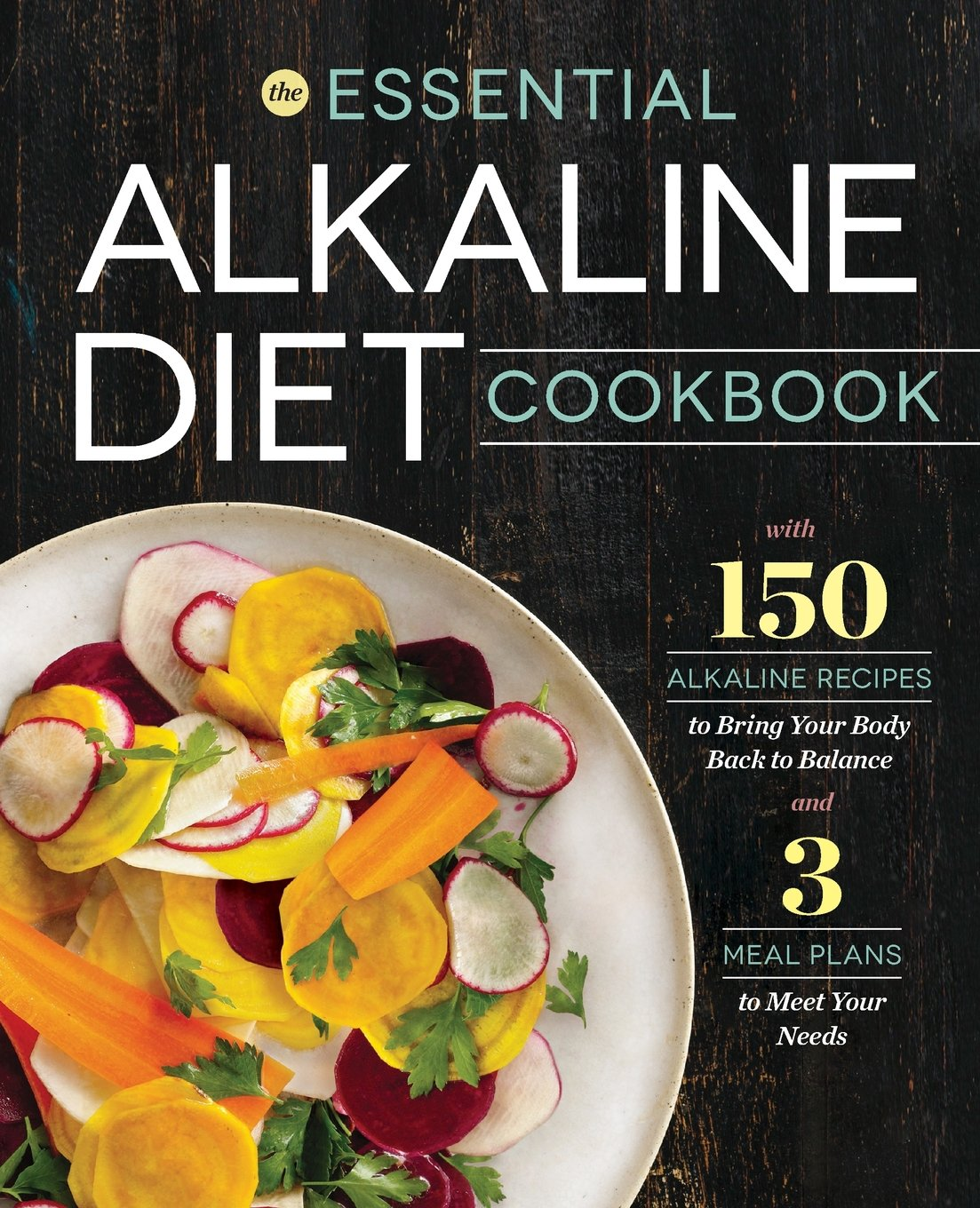 Alkaline Diet Cookbook Amazon