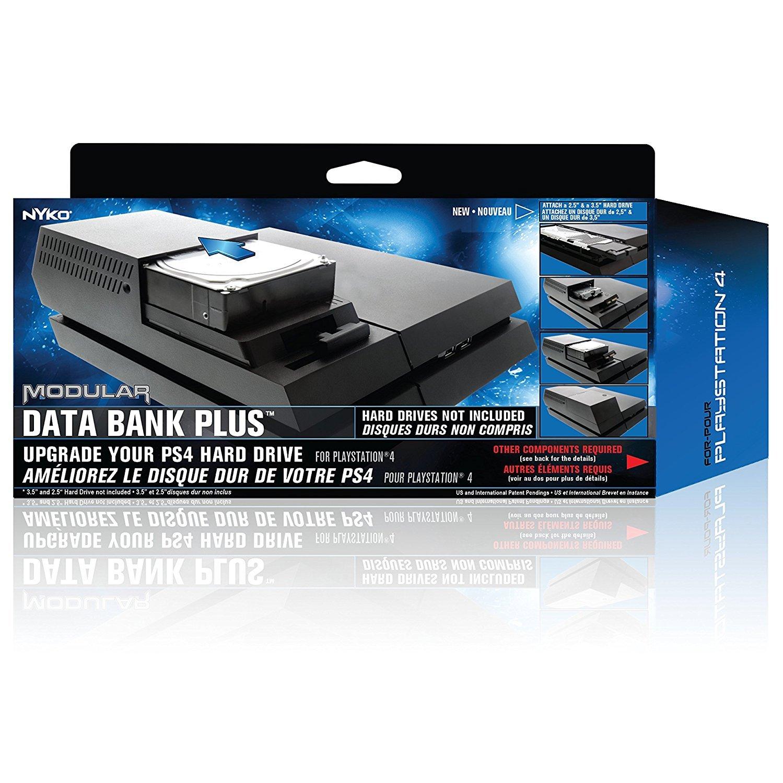 Nyko Data Bank Plus
