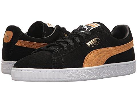 Puma Suede Sneakers Zappos
