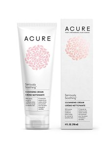 Cleansing Cream Acure review