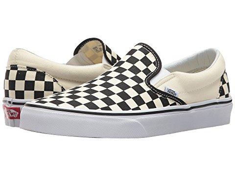 Van's Slip-On Sneakers