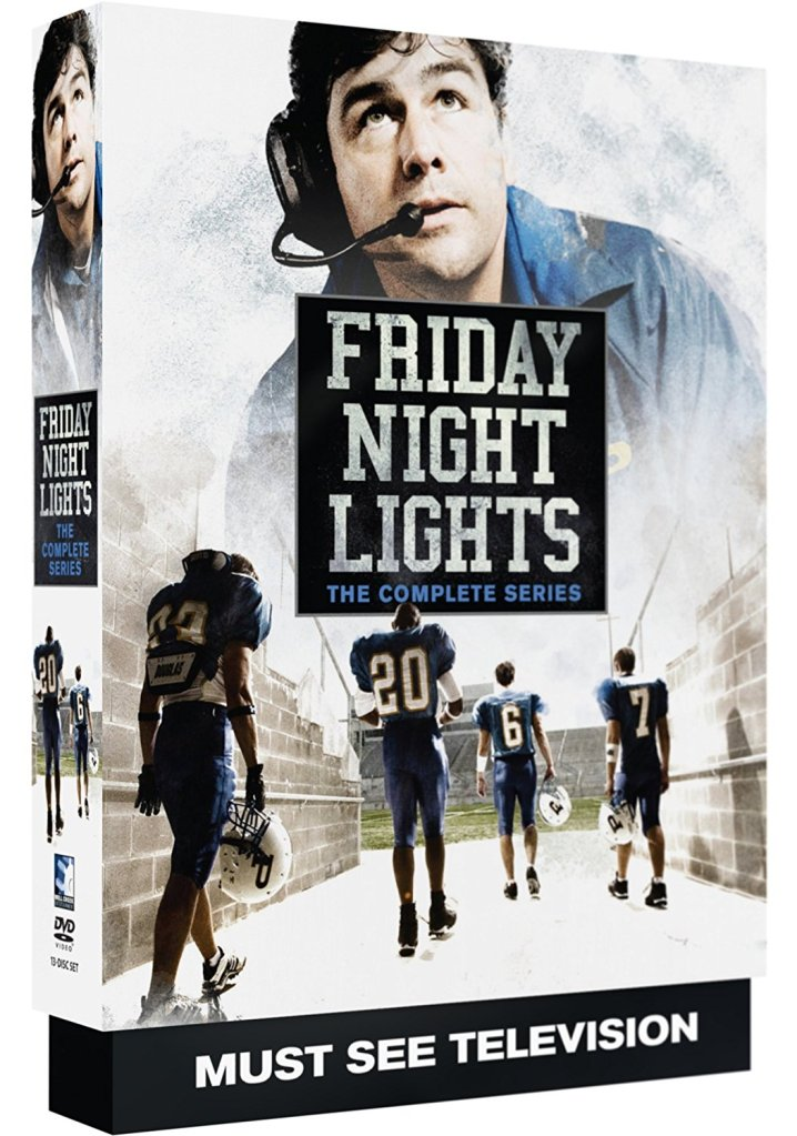 friday night lights complete series