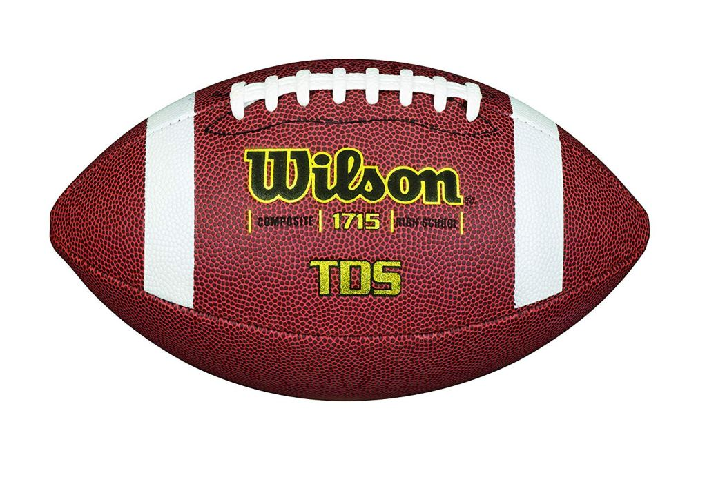 football wilson composite