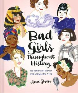Feminist Book Bad Girls of History