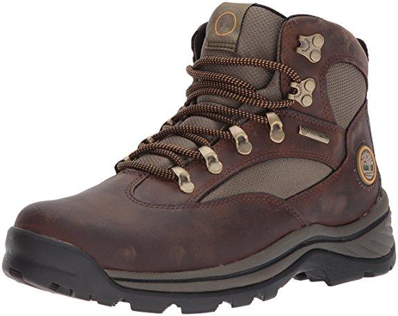 Timberland Chocorua Trail 2.0 Waterproof Hiking Boots