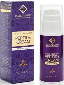 Peptide Cream Desert Beauty