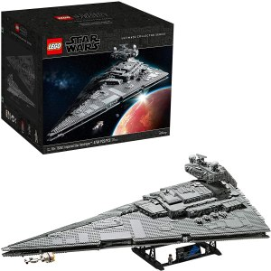 best star wars toys lego a new hope imperial star destroyer