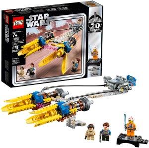 best star wars toys pod racer the phantom menace anakins lego