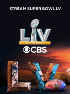 CBS Sports app, how to watch the super bowl