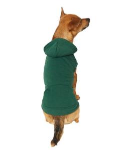 Frisco Dog & Cat Basic Hoodie