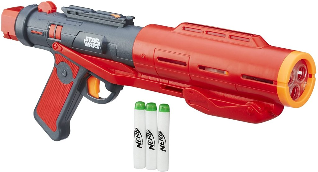 rogue one nerf imperial death trooper blaster