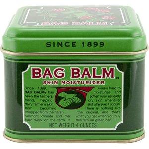 Moisturizer Bag Balm