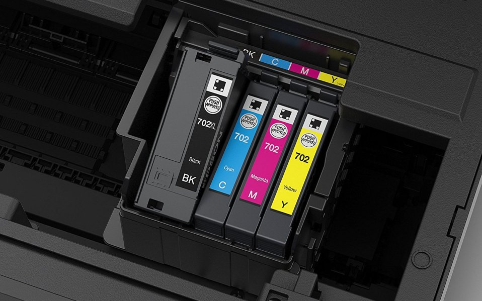 The Best Inkjet Printers Under $200