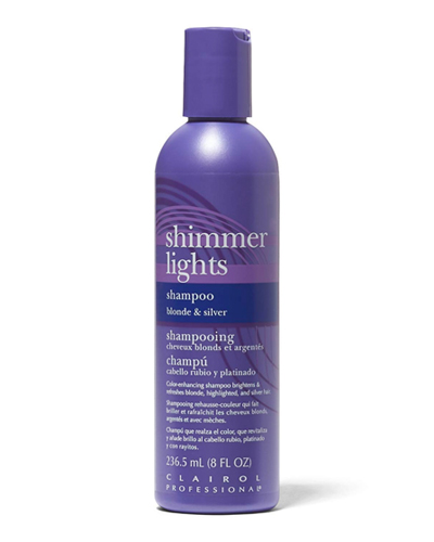 best shampoo for blondes