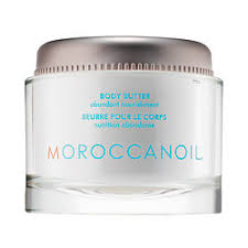 Body Butter by Moroccanoil