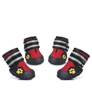 Petac dog boots