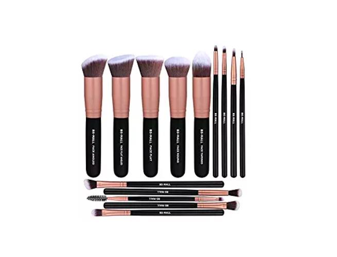 b small brush set