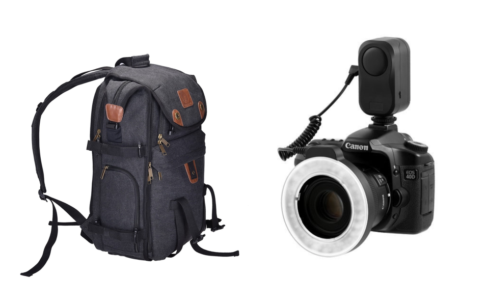Best Camera Accessories: What You Need