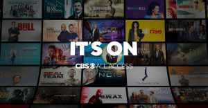 CBS all access, how to watch the super bowl