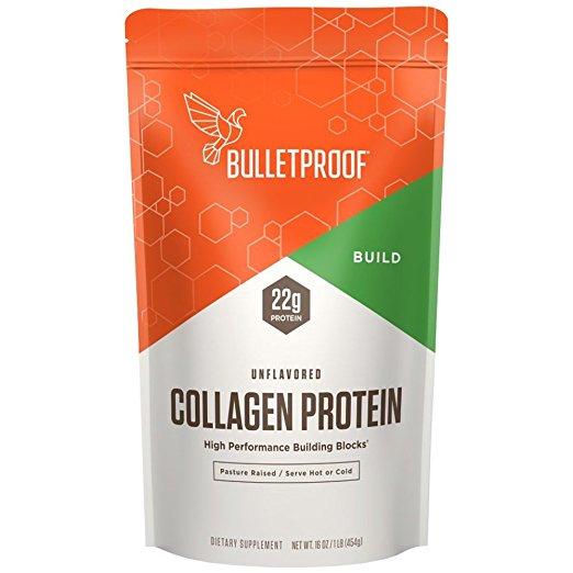 collagen supplement reduce inflammation bulletproof protein