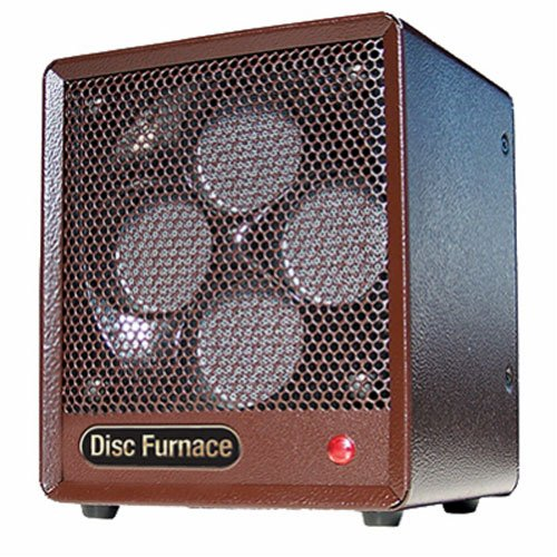 Comfort Glow BDISC6 Original Brown Box Heater