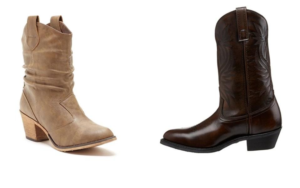 Best Cowboy Boots: Modern Cowboy Boots
