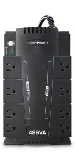 CyberPower CP425SLG Standby UPS System