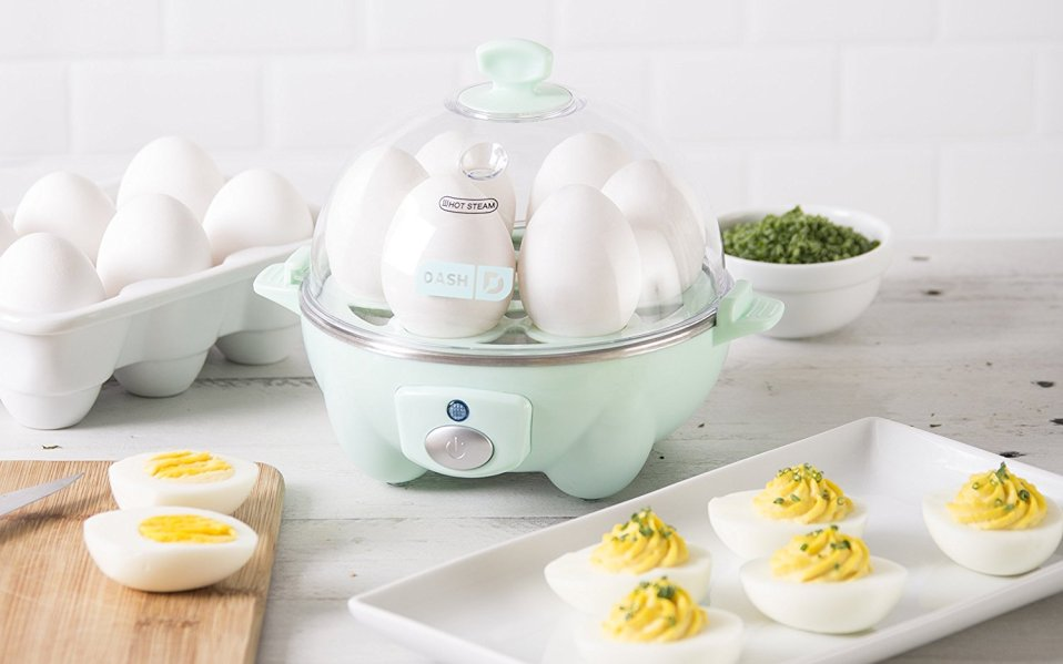 Dash Rapid Egg Cooker by Dash