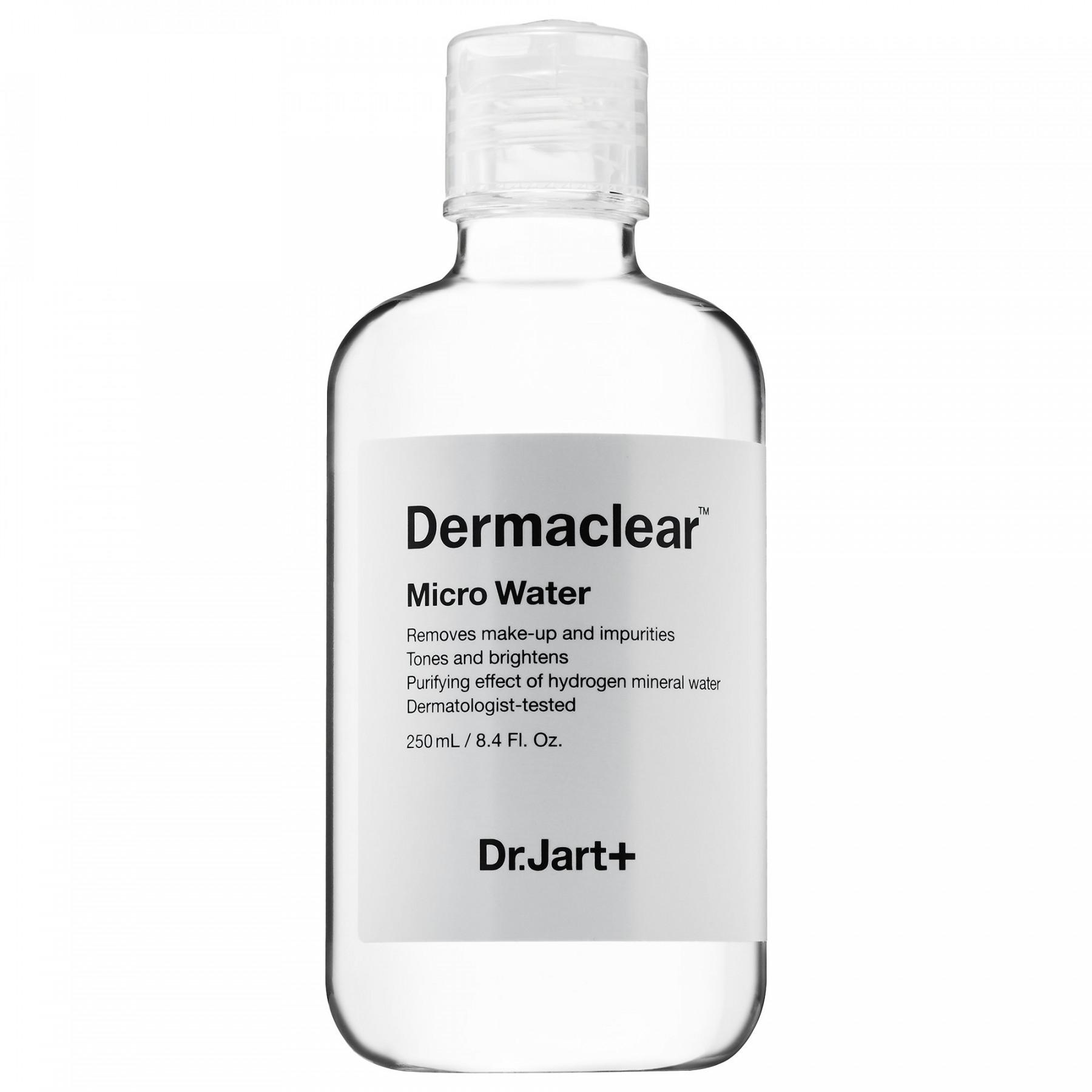 Dr. jart dermaclear microwater