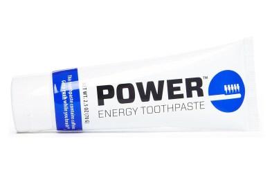 EnergyToothpaste