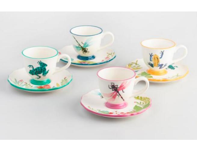 fiji tea cups