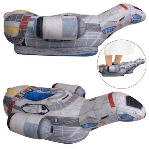 Firefly serenity slippers