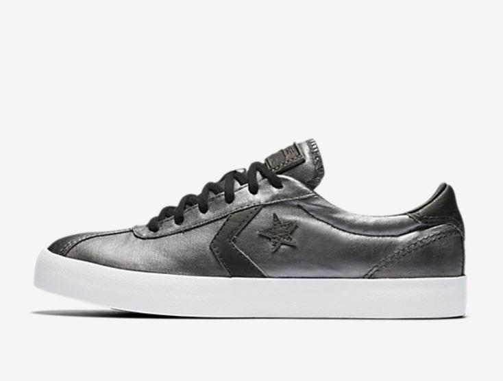 converse metallic sneakers sale