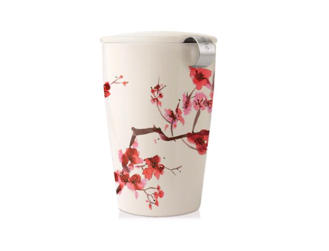 Forte Cherry Blossoms Tea Infuser