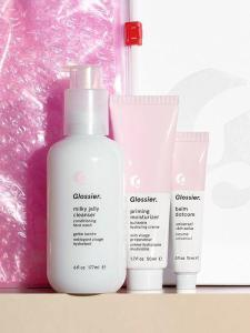 Glossier Phase 1 Set by Glossier