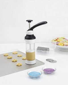 Good Grips Cookie Press by OXO