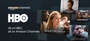HBO Amazon Channels