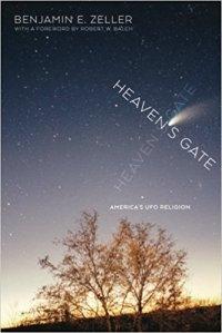 Heaven's Gate- America's UFO Religion