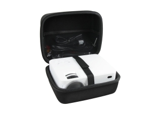 best projector case accessories