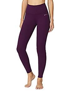 High Waist Yoga Pants by Baleaf