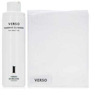 Cleansing Lotion Verso