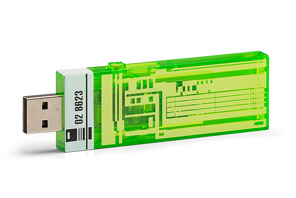 Star Trek USB Drive