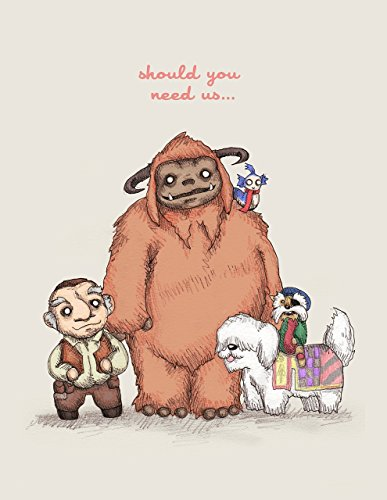 labyrinth movie best gifts fans jim henson fine art print should you need us