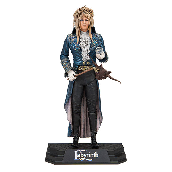 labyrinth movie best gifts fans jim henson jareth the goblin king figure
