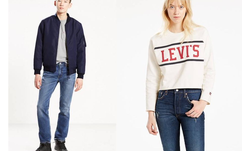 Levis Warehouse Sale: Get Up to