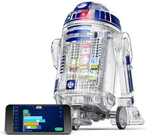 best star wars toys r2d2 droid inventor kit