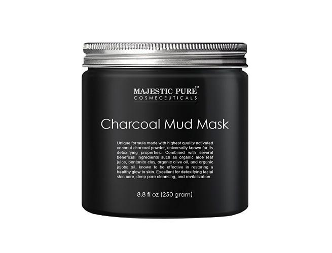 Majestic Pure Charcoal